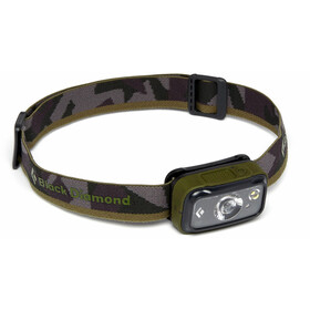 Black Diamond Spot 350 Linterna frontal, dark olive